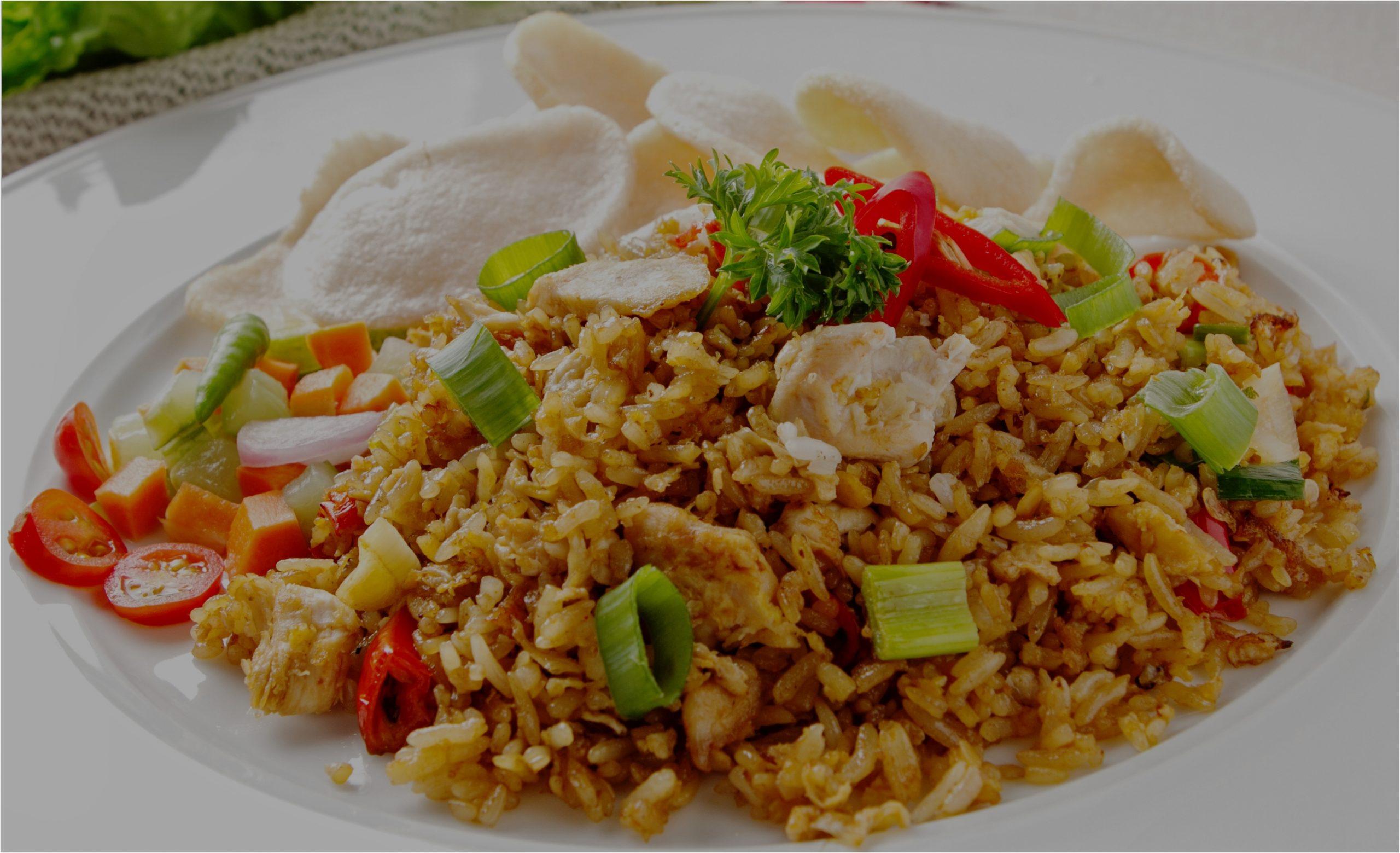 米飯、意粉及麵食